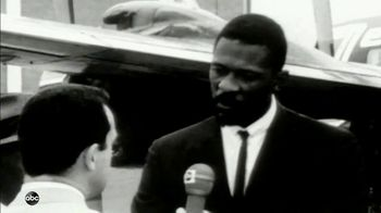 NBA Voices TV Spot, 'ABC: Bill Russell' Featuring Doc Rivers - Thumbnail 3