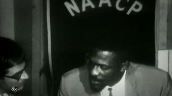 NBA Voices TV Spot, 'ABC: Bill Russell' Featuring Doc Rivers - Thumbnail 4