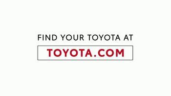 2019 Toyota Prius AWD-e TV Spot, 'More Traction' [T1] - Thumbnail 9