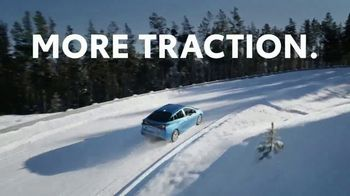 2019 Toyota Prius AWD-e TV Spot, 'More Traction' [T1] - Thumbnail 3