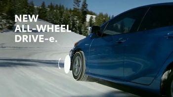 2019 Toyota Prius AWD-e TV Spot, 'More Traction' [T1] - Thumbnail 5