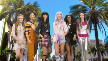 #SNAPSTAR Dolls TV Spot, 'Snap, Style and Share'