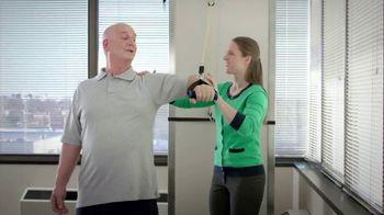 Move Forward TV Spot, 'Treating Pain Takes Teamwork' - Thumbnail 6
