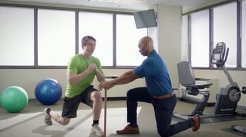 Move Forward TV Spot, 'Treating Pain Takes Teamwork'