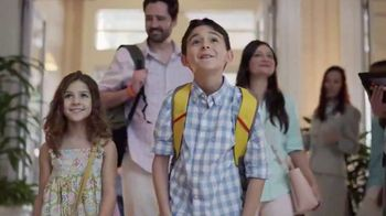 Disney World TV Spot, 'Magical: Up to 25%' - 1539 commercial airings