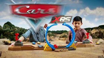 Disney Pixar Cars TV Spot, 'XRS Mud Racers' - Thumbnail 1