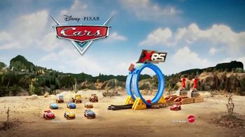 Disney Pixar Cars TV Spot, 'XRS Mud Racers' - Thumbnail 10