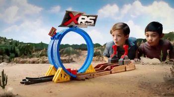 Disney Pixar Cars TV Spot, 'XRS Mud Racers' - 428 commercial airings