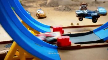 Disney Pixar Cars TV Spot, 'XRS Mud Racers' - Thumbnail 9