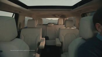 Ford Expedition TV Spot, 'Better Big' [T1] - 1667 commercial airings