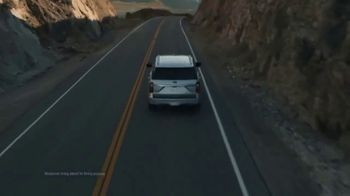Ford Expedition TV Spot, 'Better Big' [T1] - Thumbnail 3