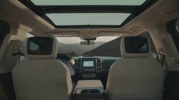 Ford Expedition TV Spot, 'Better Big' [T1] - Thumbnail 5