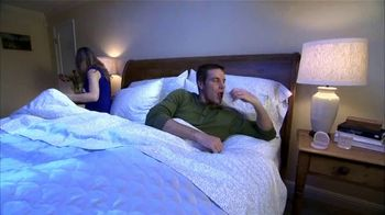 PureSleep TV Spot, 'Bad Snoring' - Thumbnail 1