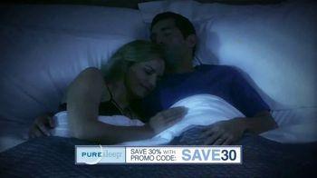 PureSleep TV Spot, 'Bad Snoring' - Thumbnail 8