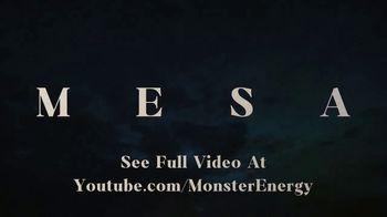 Monster Energy TV Spot, 'Mesa' Featuring Tom van Steenbergen, Ethan Nell - Thumbnail 7
