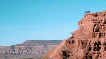 Monster Energy TV Spot, 'Mesa' Featuring Tom van Steenbergen, Ethan Nell - Thumbnail 4