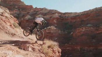 Monster Energy TV Spot, 'Mesa' Featuring Tom van Steenbergen, Ethan Nell - Thumbnail 6