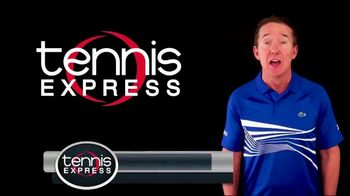 Tennis Express TV Spot, '24/7 Phone Support and Live Chat' - Thumbnail 1