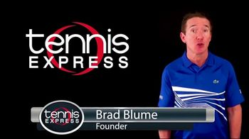 Tennis Express TV Spot, '24/7 Phone Support and Live Chat' - Thumbnail 2