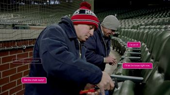 T-Mobile Park TV Spot, 'Opening Day' Song by John Fogerty - Thumbnail 7