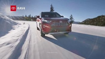 2019 Toyota RAV4 TV Spot, 'Take Adventure to Another Level' [T2] - Thumbnail 1