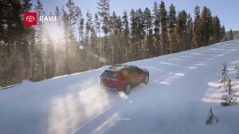 2019 Toyota RAV4 TV Spot, 'Take Adventure to Another Level' [T2] - Thumbnail 2