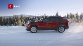 2019 Toyota RAV4 TV Spot, 'Take Adventure to Another Level' [T2] - Thumbnail 3