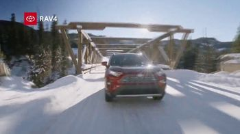 2019 Toyota RAV4 TV Spot, 'Take Adventure to Another Level' [T2] - Thumbnail 4