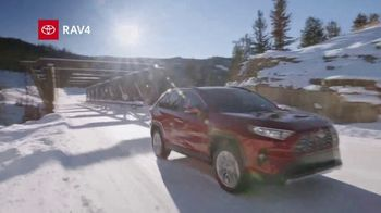 2019 Toyota RAV4 TV Spot, 'Take Adventure to Another Level' [T2] - Thumbnail 5