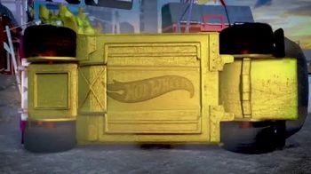 Hot Wheels City Smashin' Triceratops TV Spot, 'Give It all You Got' - Thumbnail 8