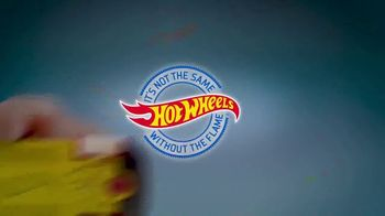 Hot Wheels City Smashin' Triceratops TV Spot, 'Give It all You Got' - Thumbnail 9