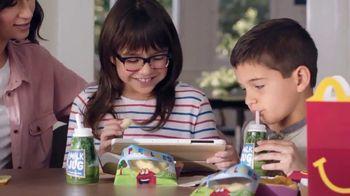 McDonald's Happy Meal TV Spot, 'Teeny Teeny TY: Birthday' - Thumbnail 9