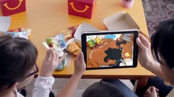 McDonald's Happy Meal TV Spot, 'Teeny Teeny TY: Birthday' - Thumbnail 6