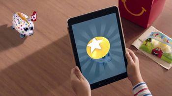 McDonald's Happy Meal TV Spot, 'Teeny Teeny TY: Birthday' - Thumbnail 8