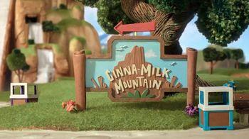 Cinnamon Toast Crunch TV Spot, 'Cinna-Milk Mountain' - Thumbnail 1