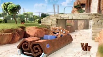 Cinnamon Toast Crunch TV Spot, 'Cinna-Milk Mountain' - Thumbnail 10