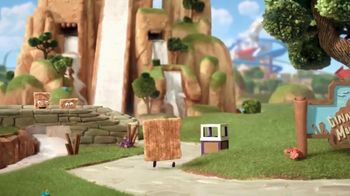 Cinnamon Toast Crunch TV Spot, 'Cinna-Milk Mountain' - Thumbnail 2