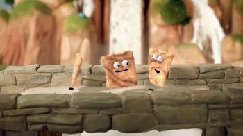 Cinnamon Toast Crunch TV Spot, 'Cinna-Milk Mountain' - Thumbnail 3
