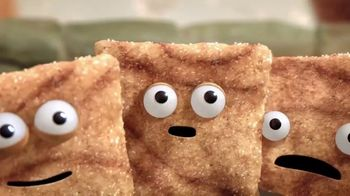 Cinnamon Toast Crunch TV Spot, 'Cinna-Milk Mountain'