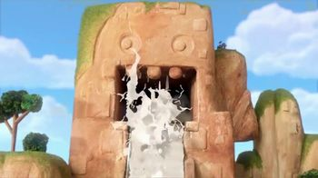 Cinnamon Toast Crunch TV Spot, 'Cinna-Milk Mountain' - Thumbnail 5