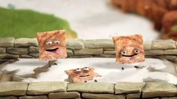Cinnamon Toast Crunch TV Spot, 'Cinna-Milk Mountain' - Thumbnail 6