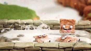 Cinnamon Toast Crunch TV Spot, 'Cinna-Milk Mountain' - Thumbnail 7