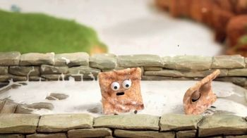 Cinnamon Toast Crunch TV Spot, 'Cinna-Milk Mountain' - Thumbnail 8