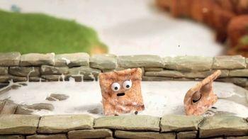 Cinnamon Toast Crunch TV Spot, 'Cinna-Milk Mountain' - Thumbnail 8