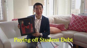 GEICO TV Spot, 'Debt Diaries' - Thumbnail 4