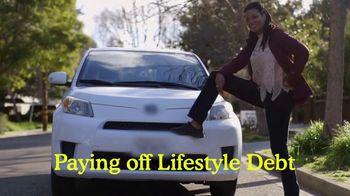 GEICO TV Spot, 'Debt Diaries' - Thumbnail 7