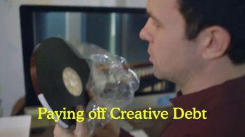 GEICO TV Spot, 'Debt Diaries' - Thumbnail 9