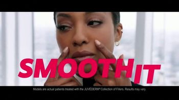 Juvéderm XC TV Spot, 'Deserve It' Song by Big Freedia - Thumbnail 1