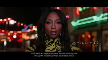 Juvéderm XC TV Spot, 'Deserve It' Song by Big Freedia