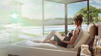 Daikin TV Spot, 'The Best Bedroom Is The Beach' - Thumbnail 5